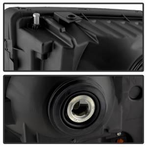 Spyder Auto - XTune Crystal Headlights 9030444 - Image 3