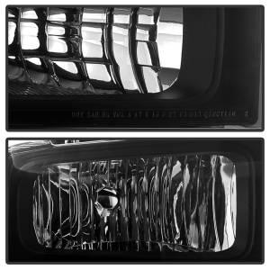 Spyder Auto - XTune Crystal Headlights 9030444 - Image 4