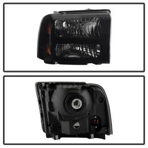 Spyder Auto - XTune Crystal Headlights 9030444 - Image 5