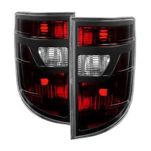 Exterior Lighting - Tail Light - Spyder Auto - Tail Light 9033193