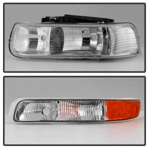 Spyder Auto - XTune Headlights 9035111 - Image 2