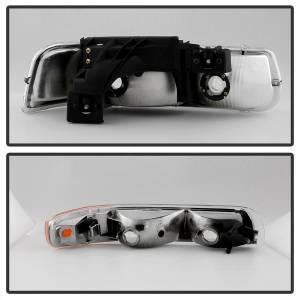 Spyder Auto - XTune Headlights 9035111 - Image 4