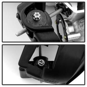 Spyder Auto - XTune Headlights 9035111 - Image 5