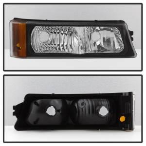 Spyder Auto - XTune Projector Headlights/Bumper Lights 9036774 - Image 4