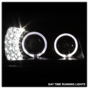 Spyder Auto - XTune Projector Headlights/Bumper Lights 9036774 - Image 7