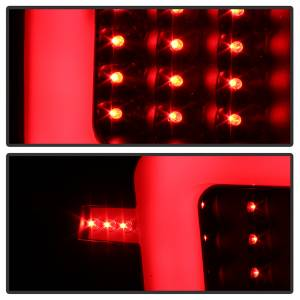 Spyder Auto - XTune LED Tail Lights 9038532 - Image 4