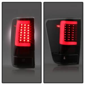 Spyder Auto - XTune LED Tail Lights 9038532 - Image 8