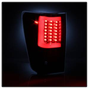 Spyder Auto - XTune LED Tail Lights 9038532 - Image 9