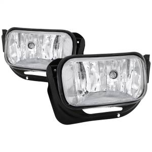 Spyder Auto - OEM Fog Lights 9040894