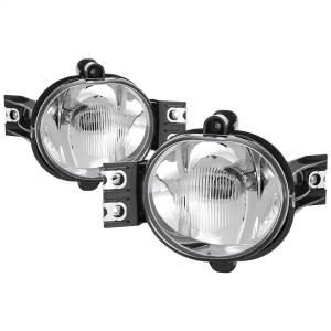 Spyder Auto - OEM Fog Lights 9041006