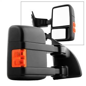 Spyder Auto - XTune Door Mirror 9933134