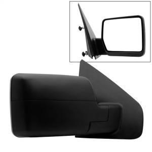 Mirror - Door Mirror - Spyder Auto - XTune Door Mirror 9935305
