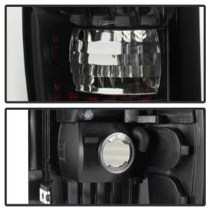 Spyder Auto - XTune LED Tail Lights 5012777 - Image 2