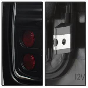 Spyder Auto - XTune LED Tail Lights 5012777 - Image 3