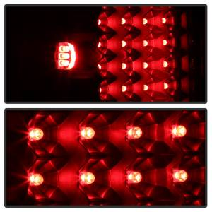Spyder Auto - XTune LED Tail Lights 5012777 - Image 5