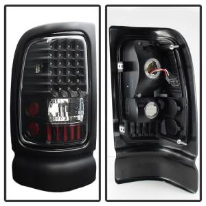 Spyder Auto - XTune LED Tail Lights 5012777 - Image 6