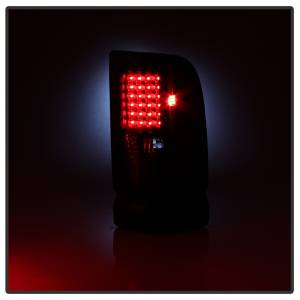 Spyder Auto - XTune LED Tail Lights 5012777 - Image 9