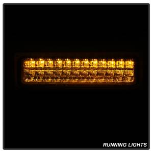 Spyder Auto - XTune Bumper Head Lights/Corner Lights 5069559 - Image 4