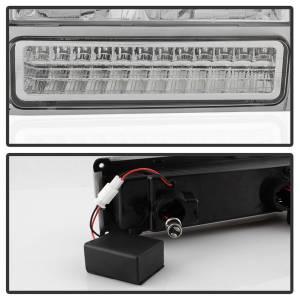 Spyder Auto - XTune Bumper Head Lights/Corner Lights 5069559 - Image 7