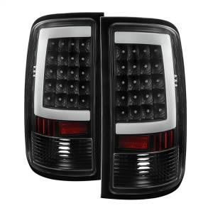 Spyder Auto - XTune LED Tail Lights 5081551