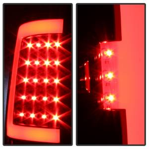 Spyder Auto - XTune LED Tail Lights 5081551 - Image 8