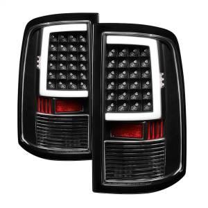 Spyder Auto - XTune Light Bar LED Tail Lights 5082206