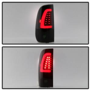 Spyder Auto - XTune Light Bar LED Tail Lights 9038501 - Image 7
