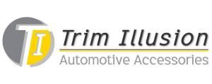 Body Styling - Door Mirror Cover - Trim Illusion - Trim Illusion  MC249