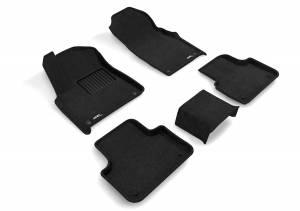 3D MAXpider AUDI Q7 2017-2020/ Q8 2019-2020 ELEGANT BLACK R1 R2