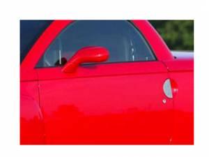 Chevrolet SSR 2003-2006, 2-door, Truck (2 piece Stainless Steel Door Handle Accent Trim  Super Sport Roadster.) DH43188 QAA